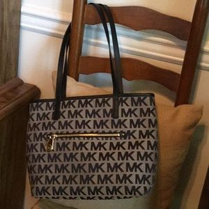 Authentic Michael Kors Large Purse